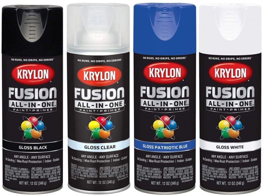 krylon fusion all in one