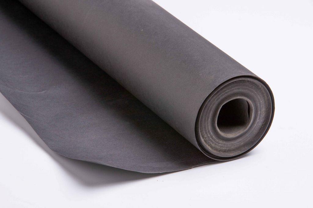 Mulch paper